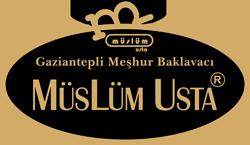 Gaziantepli Meşhur Baklavacı Müslüm Usta
